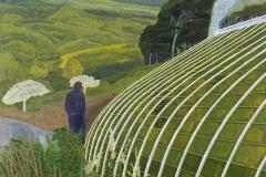 Frankys greenhouse_125x100_2005