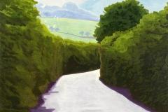 paintersroad_200x160_2006