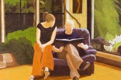 conversation piece 2007