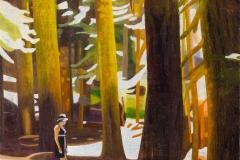 Moss Wood 2_100x80_2014